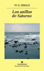 los anillos de saturno (2ª ed.) w. g. sebald 9788433974921