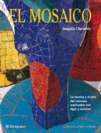 el mosaico joaquim chavarria 9788434221321