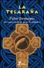 la telaraña: un nuevo misterio para sor fidelma-peter tremayne-9788435035521