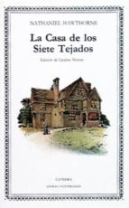 la casa de los siete tejados nathaniel hawthorne 9788437604121