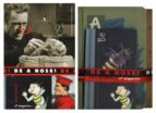 be a nose ! (4 vols.)-art spiegelman-9788439722021