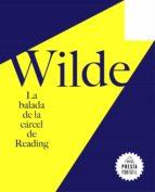 la balada de la cárcel de reading (ebook)-oscar wilde-9788439733621