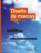 diseño de marcas (5ª ed.) (espacio de diseño)-alina r. wheeler-9788441539921