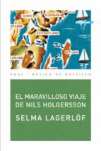 el maravilloso viaje de nils holgersson selma lagerlof 9788446025221