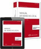 manual de derecho local-jose luis rivero ysern-9788447049721