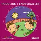 rodolins i endevinalles-rosa gil-9788448924621