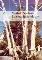 la terapia del deseo: teoria y practica de la etica helenistica martha craven nussbaum martha c. nussbaum 9788449314421