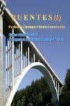 puentes (vol. 1): evolucion, tipologia, calculo, construccion (2ª ed.)-carlos jurado cabañes-9788460874621