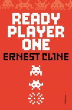 ready player one-ernest cline-9788466420921