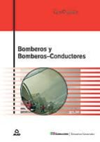 test practico para bomberos y bomberos conductores-9788466571821
