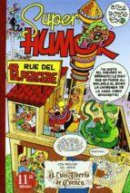 super humor nº 35: 13 rue del percebe francisco ibañez f. ibañez 9788466608121