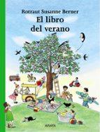 el libro del verano-rotraut susanne berner-9788466752121