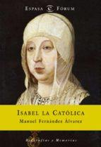 isabel la católica (ebook)-manuel fernandez alvarez-9788467035421