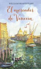 El libro de El mercader de venecia autor WILLIAM SHAKESPEARE EPUB!