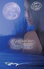 fantasias al anochecer/ recuerdos al anochecer-maggie shayne-9788467156621