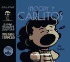 snoopy y carlitos nº 2 (tiras diarias y dominicales 1953 a 1954)-charles m. schultz-9788467420821