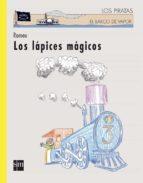 los lapices magicos-carlos romeu-9788467505221