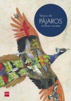 versos de pajaros carlos reviejo hernandez 9788467597721