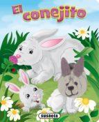 el conejito (marioneta animal) 9788467727821