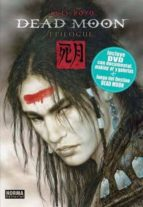 dead moon epilogue (incluye dvd)-luis royo-9788467901221