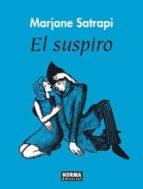 el suspiro-marjane satrapi-9788467905021