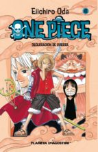 one piece nº 41 eiichiro oda 9788468471921