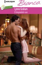 el despiadado ruso (ebook)-lynne graham-9788468734521