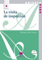 la visita de inspeccion-eduardo soler fierrez-9788471337221