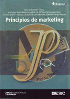 principios de marketing (4ª edicion) 9788473565721