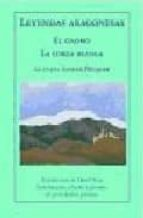 leyendas aragonesas: el gnomo; la corza blanca-gustavo adolfo becquer-9788477338321