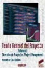 teoria general del proyecto-9788477383321
