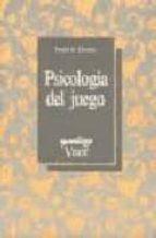 psicologia del juego (2ª ed.)-daniil b. elkonin-9788477744221