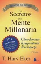 los secretos de la mente millonaria (ebook)-t. harv eker-9788478089321