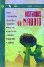 historias de madrid 9788478841721