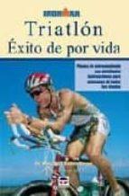triatlon: exito de por vida henry ash 9788479025021