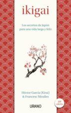 ikigai-francesc miralles contijoch-hector garcia-9788479539221