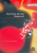 secretos de los samurai: estudio de las artes marciales del japon feudal-oscar ratti-adele westbrook-9788480194921