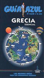 grecia 2017 (guia azul) 9788480239721