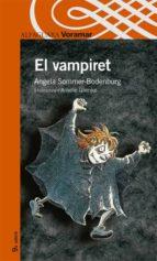 el vampiret angela sommer bodenburg 9788481940121
