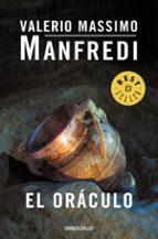 el oraculo-valerio massimo manfredi-9788483466421