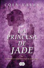 la princesa de jade-coia valls-9788483652121