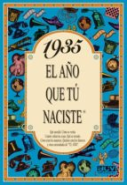 1935 el año que tu naciste-rosa collado bascompte-9788488907721