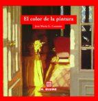 el color de la pintura-maria jose gonzalez-9788489840621