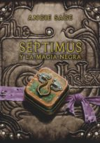 septimus y la magia negra (septimus 6) (ebook)-angie sage-9788490433621