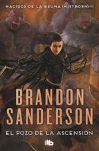 el pozo de la ascension (saga nacidos de la bruma 2)-brandon sanderson-9788490707821