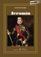jeromin luis coloma 9788490741221