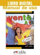 vente a1 libro del profesor + cd audio fernando marin reyes morales 9788490813621