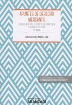 apuntes de derecho mercantil (duo) 18ª ed. 2017 alberto bercovitz rodriguez cano 9788491771821