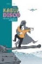 kabul disco-nicolas wild-9788492444021