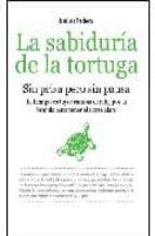 la sabiduria de la tortuga-jose luis trechera-9788492516421
